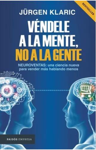 Vendele a la Mente No a la Gente Autor: Jürgen Klaric