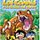 Thumbnail: Colección Los Compas  1 - 2 - 3  blanco y negro Mikecrack El Trollino Timba VK