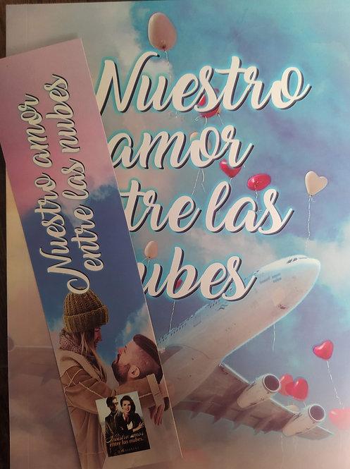 Nuestro Amor Entre Las Nubes Libro DannyaRent