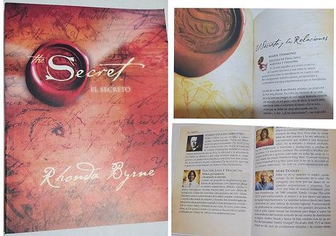 El Secreto Libro Full Color Autor: Rhonda Byrne