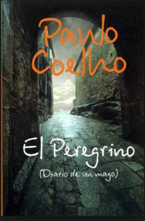 El Peregrino Libro Paulo Coelho