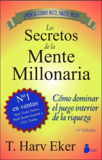 Secretos De La Mente Millonaria Autor: Eker
