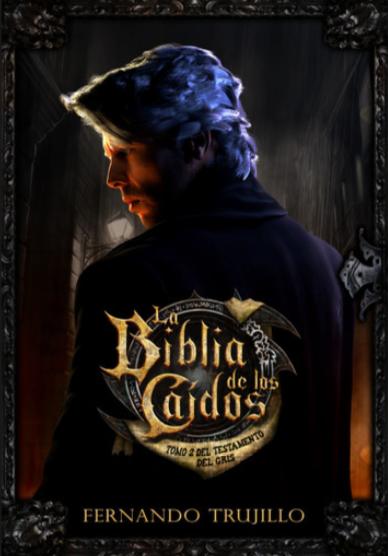 Biblia de los Caidos Tomo 2 testamento Gris