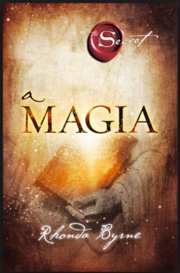 La Magia  Libro Rhonda Byrne