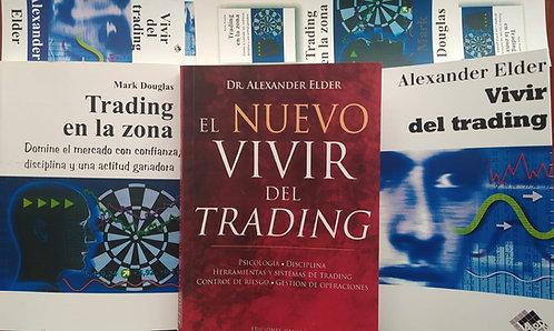 Colección Trading : Nuevo vivir + vivir+Trading Zona