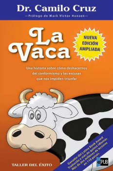 La Vaca Libro Camilo Cruz