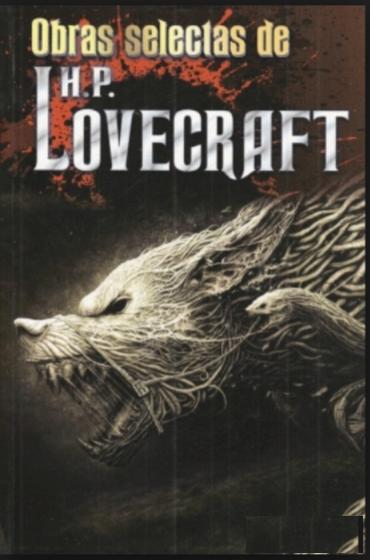 Obras Selectas De H.p. Lovecraft