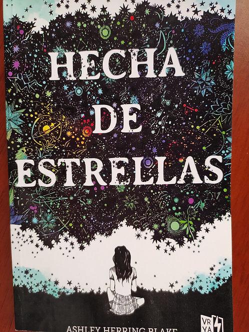 Hechas De Estrellas Autor: Ashley Herring