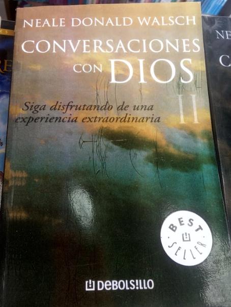 Conversaciones Con Dios Volumen 2 Siga disfrutando Una experiencia Extraor Neale