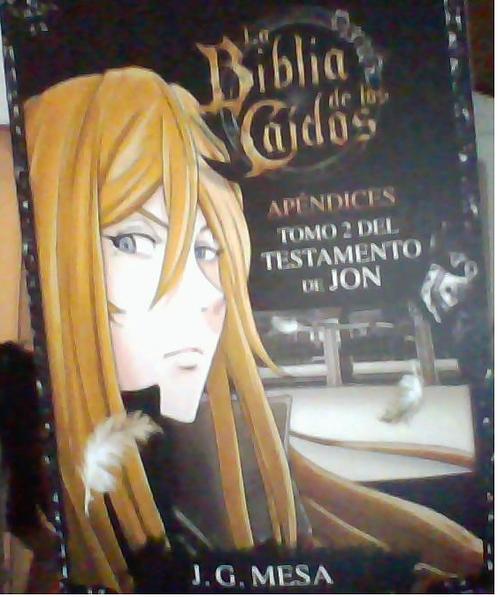 Biblia de los Caidos Apendice de jon 2 De Fernando Trujillo