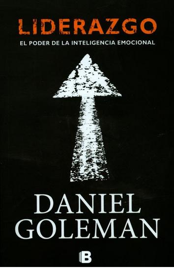 Liderazgo Libro Daniel Goleman