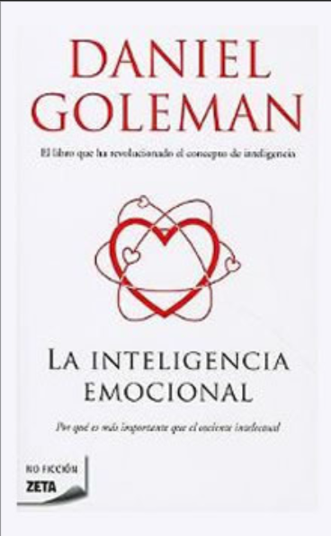 Inteligencia Emocional Libro Daniel Goleman