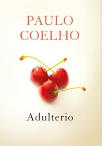 Adulterio Libro Paulo Coelho