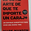 Thumbnail: El Sutil Arte De Que Te Importe Un Carajo Autor Mark Manson