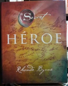 Heroe Libro Rhonda Byrne