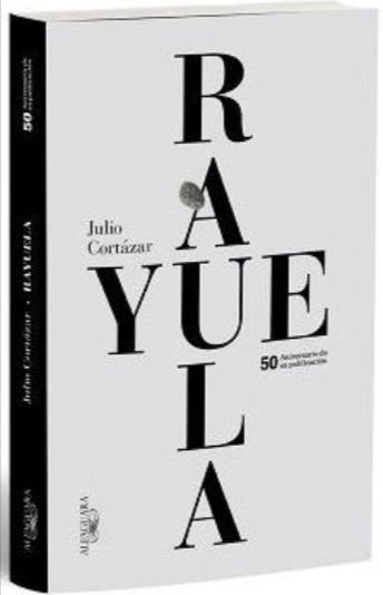 Rayuela Libro Julio Cortazar