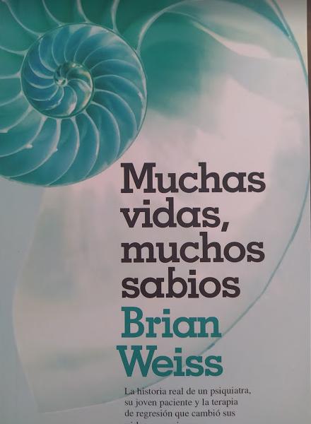 Muchas Vidas, Muchos Sabios Autor: Brian Weiss