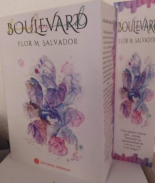 Boulevard  Autor Flor M Salvador