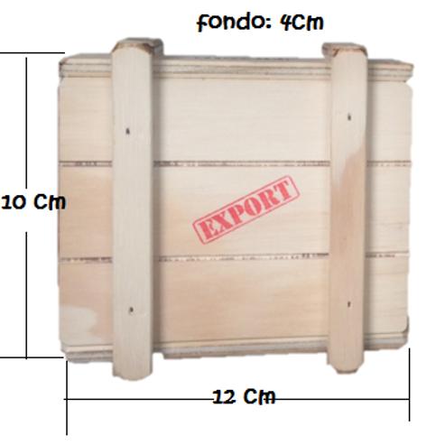 Contenedor Export Ref 50005