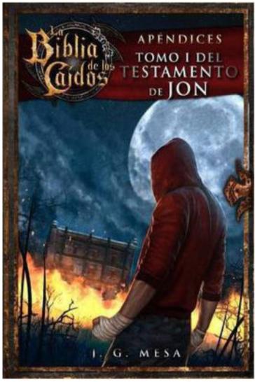 Biblia de los Caidos Apendice de jon De Fernando Trujillo