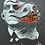 Thumbnail: Antologia de terrror HP Lovecraft Ilustrado Color Original