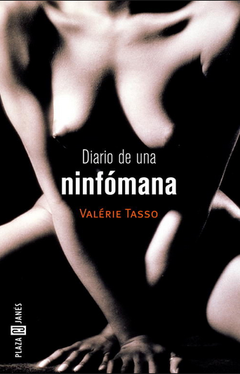 Diario de una Ninfomana Libro Valerie Tasso