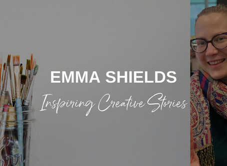Inspiring Creative Stories - Feature