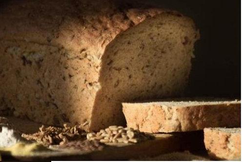 8 Grain Bread