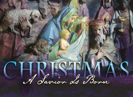 Christmas Masses Schedule