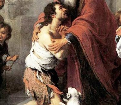 Confessions at St. Aloysius