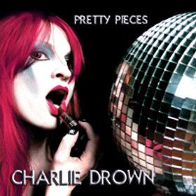Pretty Pieces CD