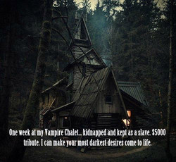 VampireChalet