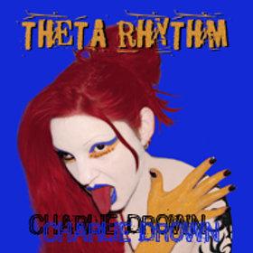 Theta Rhythm CD