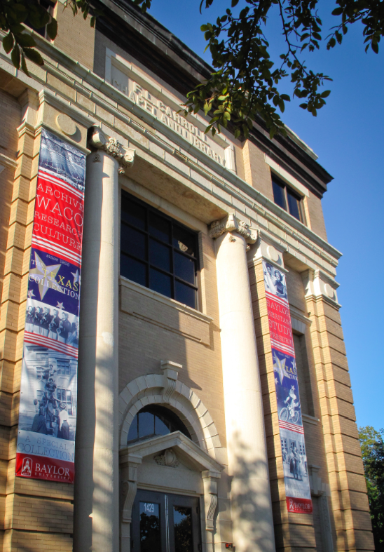 The_Texas_Collection_Banners