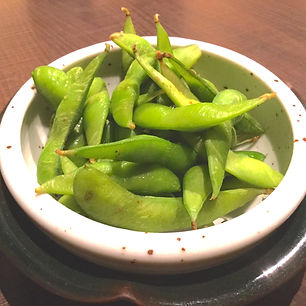 乾煎り枝豆.JPG