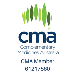 Avenir is now a member of Complementary Medicines Australia!