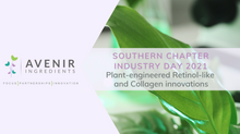 Southern Chapter Industry Day 15th July 2021