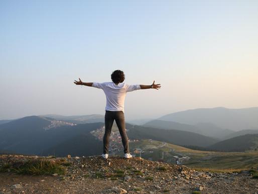 Giải Tỏa Căng Thẳng Bằng Cách Phát Triển Lòng Tự Tôn (Self-esteem)