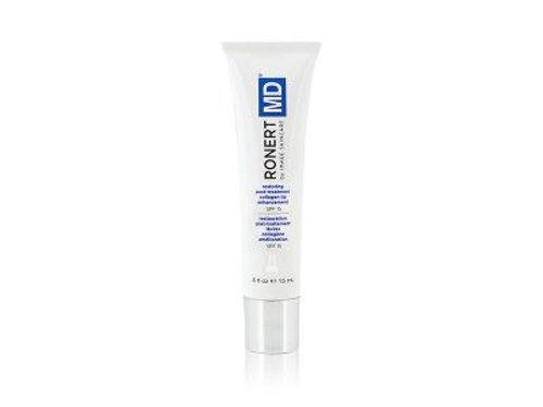 RONERT MD - Restoring Post Treatment Lip Enhancement