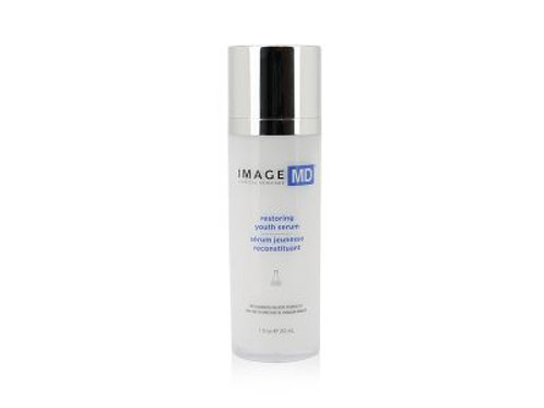 IMAGE MD Restoring Youth Serum with ADT Technologie