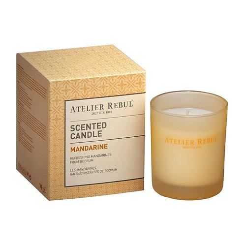 Mandarine Geurkaars