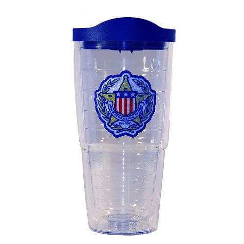 American Police Hall of Fame 24oz Tervis