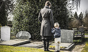 Police Family Survivor