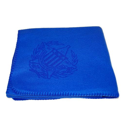 American Police Hall of Fame Fleece Blanket