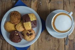Selezione dei nostri biscotti
