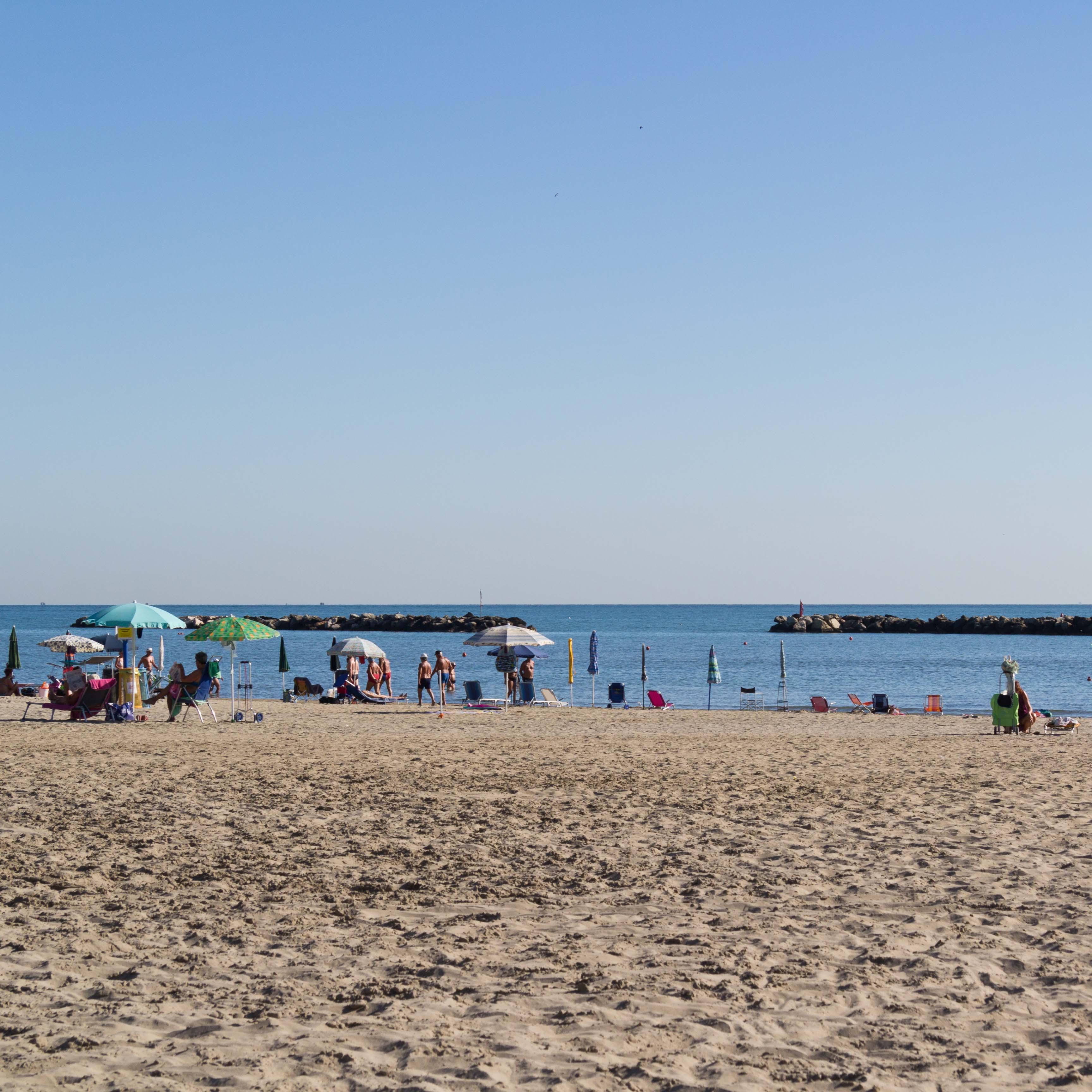 Igea spiaggia libera 1-1