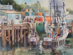 Morro Bay Fish Company