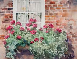 Amana Flower Box
