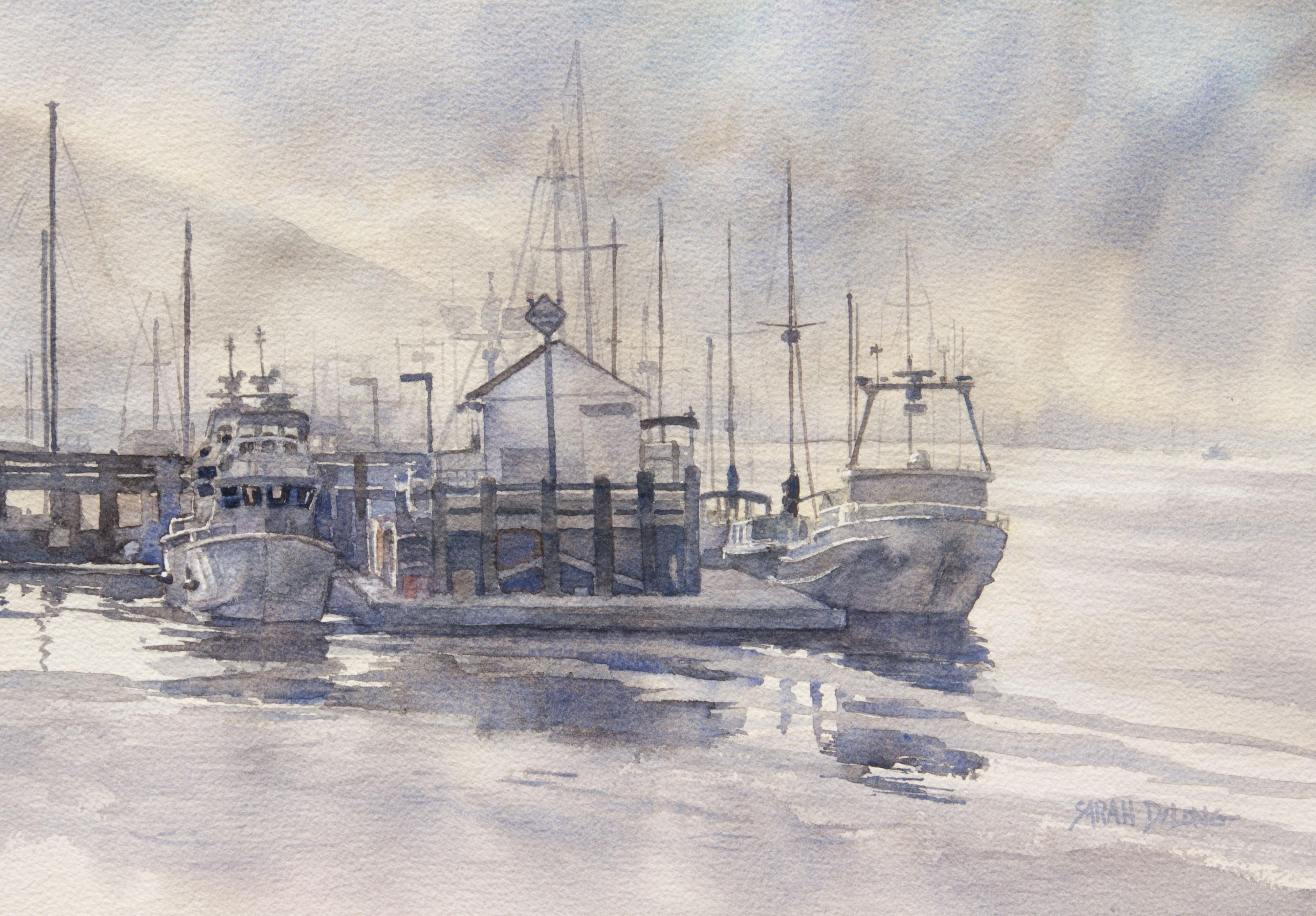 Coast Guard Morning