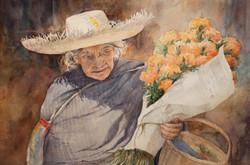 Marigold Lady